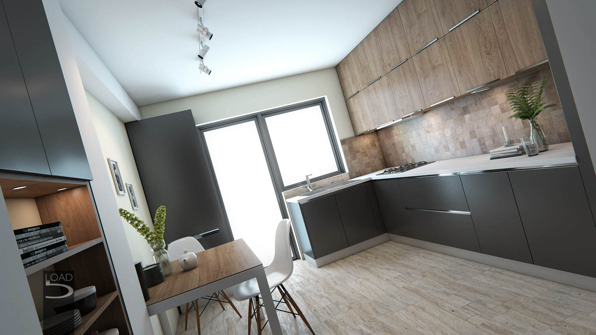 cgi visualization architectural en free interior landscape building design images architecture rendering photo villa