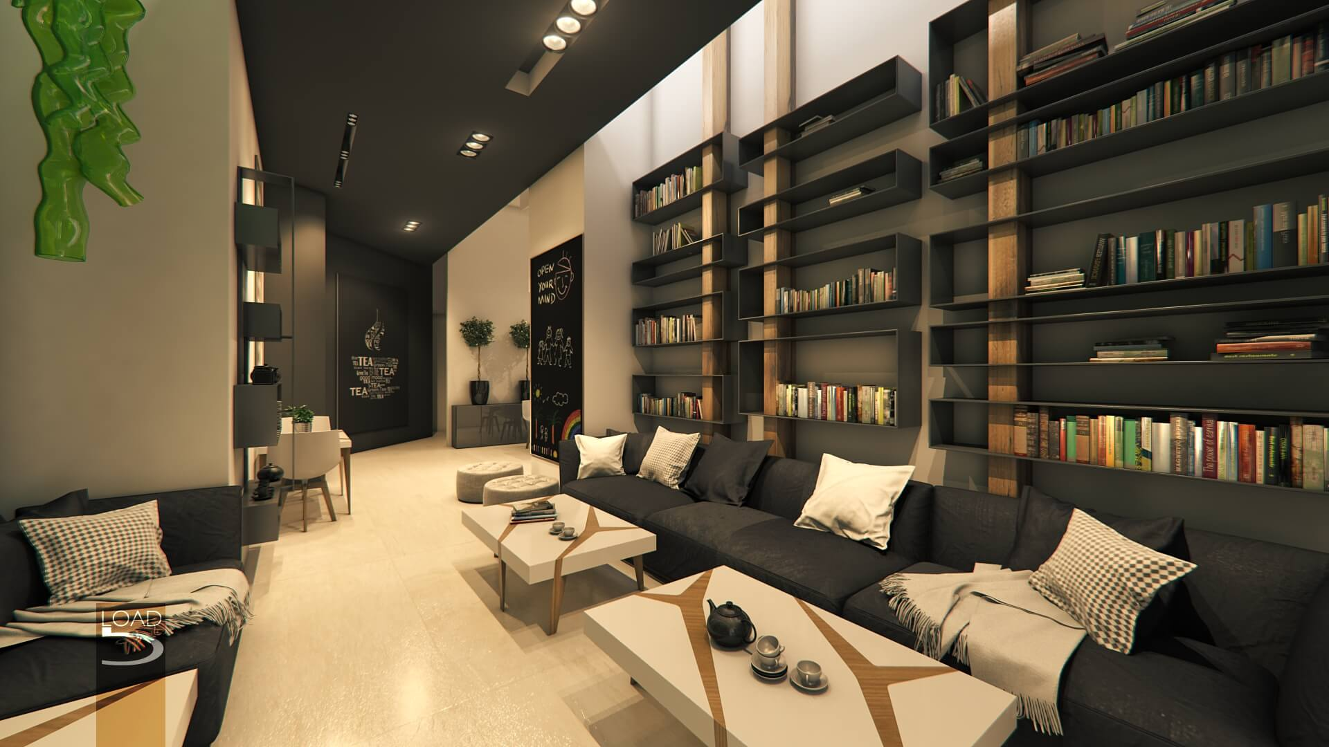 High-End Architectural Visualization Solutions